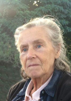 Portrait von Steidl Edith