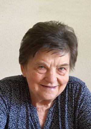 Portrait von Steinböck Maria