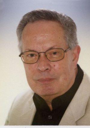 Portrait von Theiner Dieter