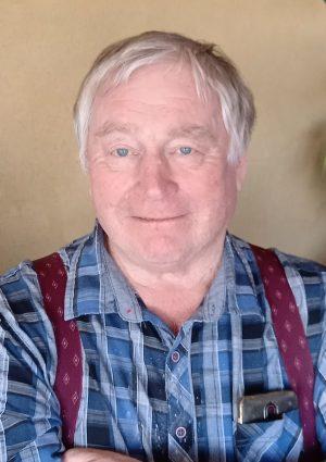 Portrait von Tscherny Franz