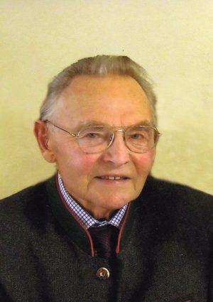 Portrait von Waldbauer Anton