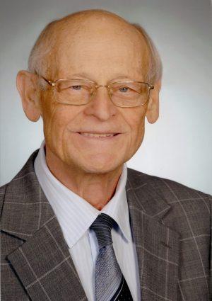 Portrait von Wechdorn Franz