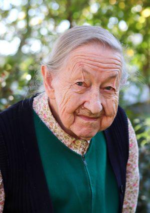Portrait von Zöchbauer Margaretha